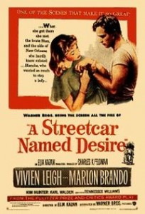 05 A Streetcar Named Desire