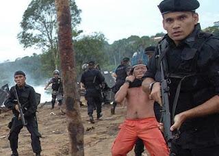 Βραζιλία: Αυτόχθονες ενάντια στον νεολιμπεραλισμό