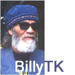 Billy TK