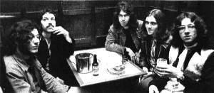 Cosmic Dealer (1971)