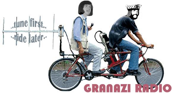 Granazi Radiocycleta