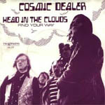Head in the clouds - Find your way