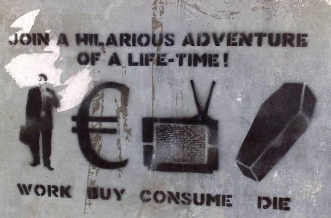 adventure of lifetime