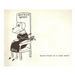 Βασιλική διαταγή και τα σκυλιά δεμένα...
