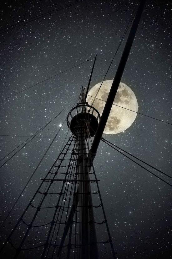 Φεγγάρια δομημένα