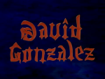 David Gonzalez – Possessed to Skate