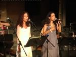 Σαββίνα Γιαννάτου – Lamia Bedioui – Γιατί Πουλί Δεν Κελαηδείς